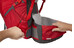Thule Versant Trekkingrygsæk Damer 60 L rød